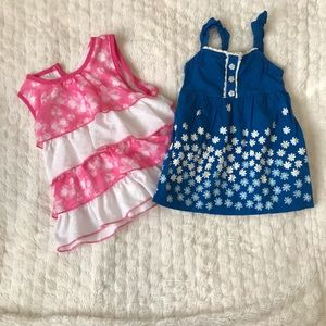Other - Baby girl blouses